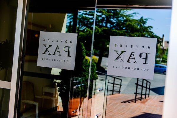 Hotel PAX Torrelodones - фото 17