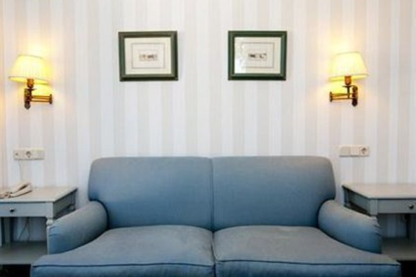 Hotel PAX Torrelodones - фото 5