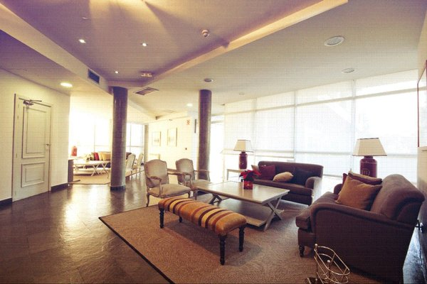 Hotel PAX Torrelodones - фото 6