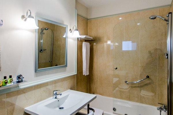 Hotel PAX Torrelodones - фото 7