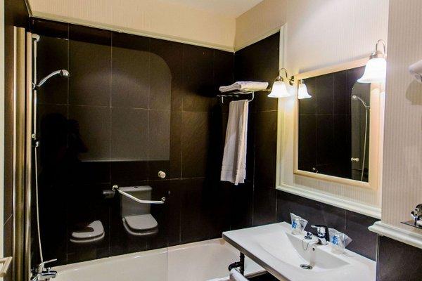 Hotel PAX Torrelodones - фото 8