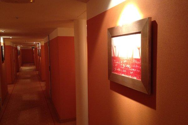Hotel Torresport - фото 15