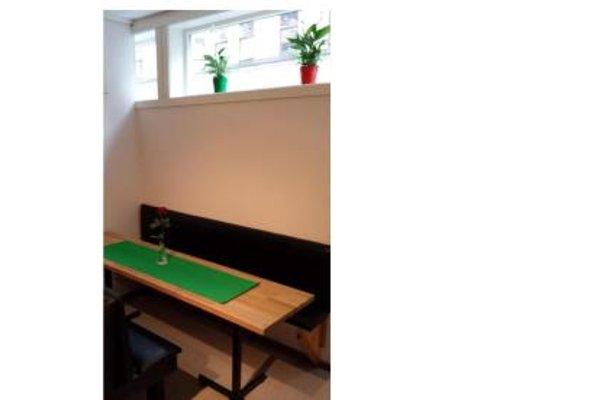 Piano Hostel - фото 13