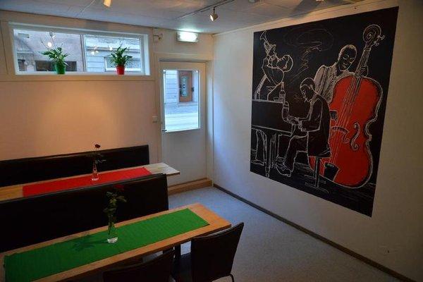 Piano Hostel - фото 16