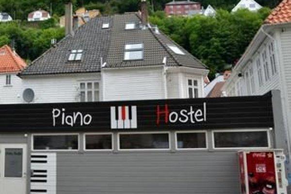 Piano Hostel - фото 19