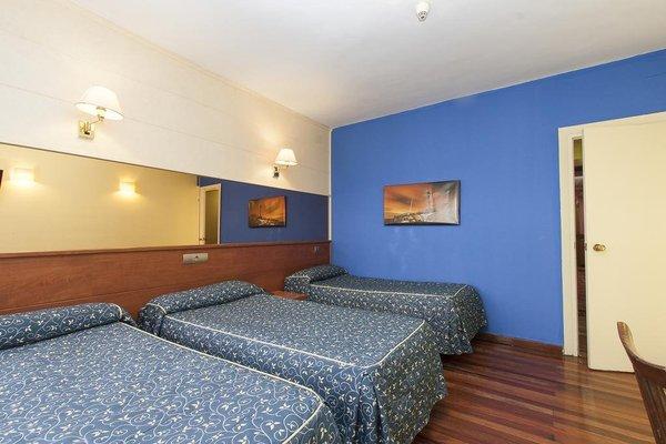 Hotel Regio - фото 41