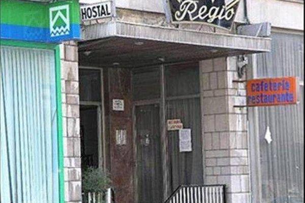 Hotel Regio - фото 21