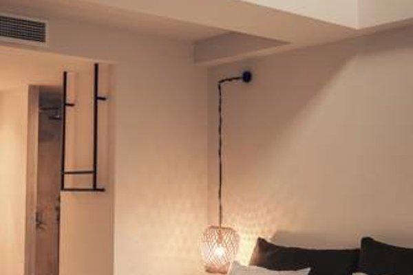 Michalis Apartments - фото 12