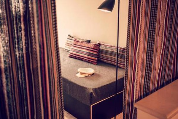 Michalis Apartments - фото 14