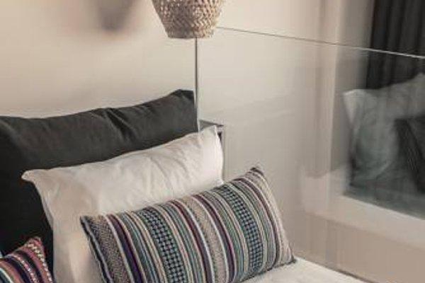 Michalis Apartments - фото 15