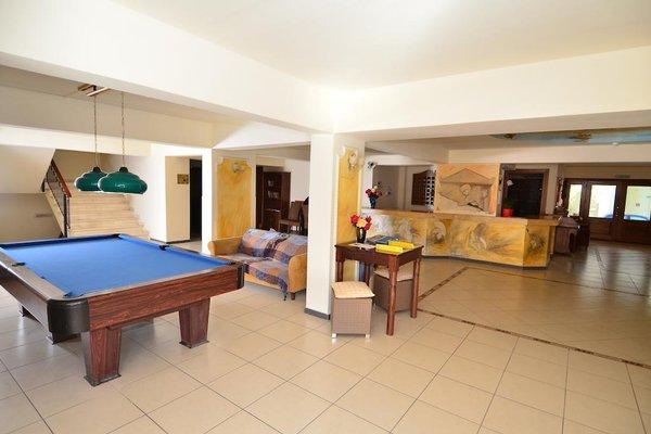 Michalis Apartments - фото 17
