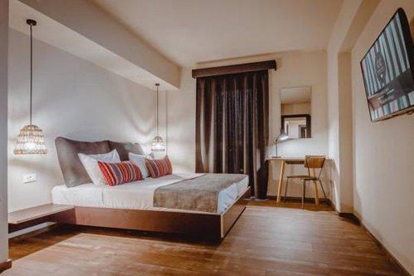 Michalis Apartments - фото 3