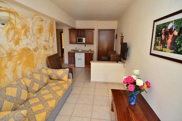 Michalis Apartments - фото 6