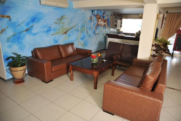 Michalis Apartments - фото 8