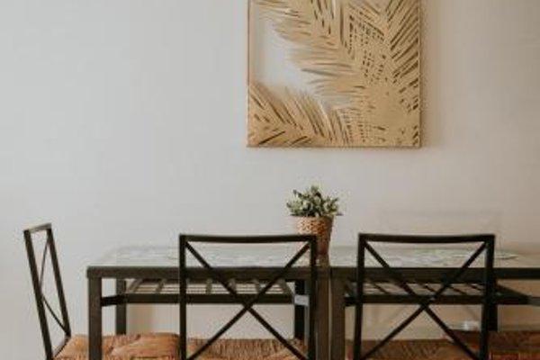 Apartamentos Torremar - фото 50