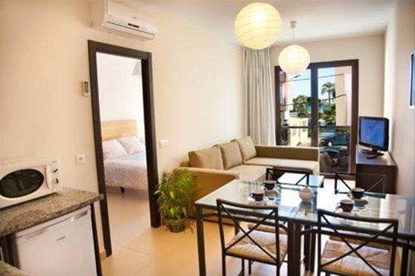 Apartamentos Torremar - фото 10