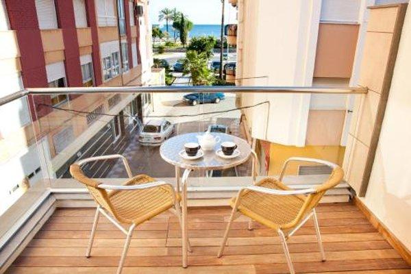 Apartamentos Torremar - фото 12