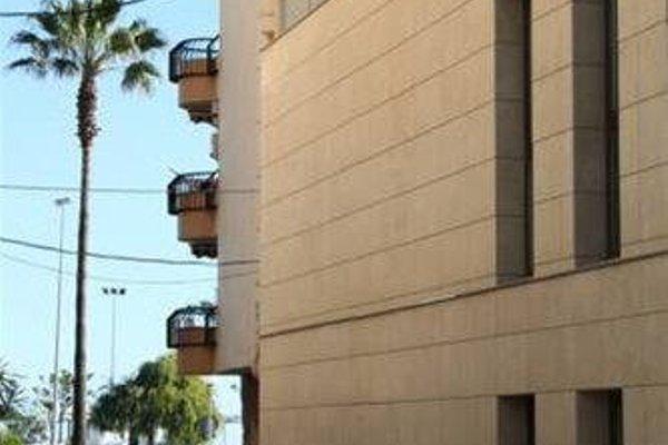 Apartamentos Torremar - фото 15
