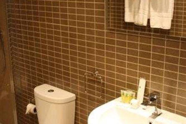 Apartamentos Torremar - фото 16