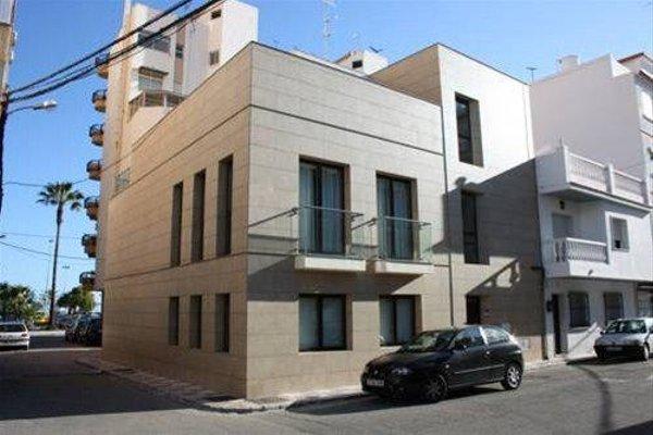 Apartamentos Torremar - фото 17