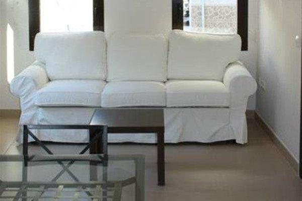Apartamentos Torremar - фото 6