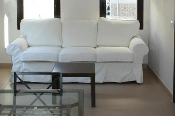 Apartamentos Torremar - фото 7