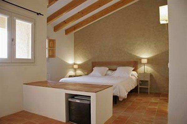 Aldea Roqueta Hotel Rural - фото 50