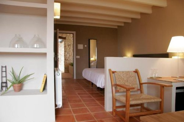 Aldea Roqueta Hotel Rural - фото 13