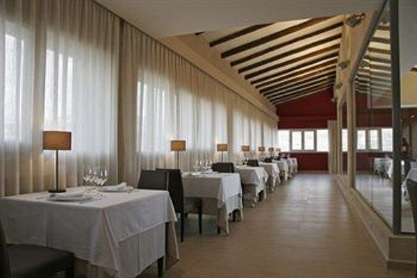 Aldea Roqueta Hotel Rural - фото 14