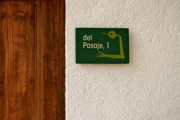 Aldea Roqueta Hotel Rural - фото 16