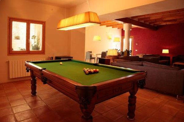 Aldea Roqueta Hotel Rural - фото 18