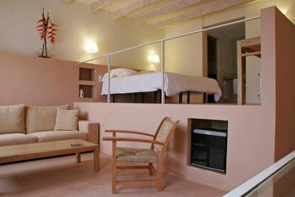 Aldea Roqueta Hotel Rural - фото 4
