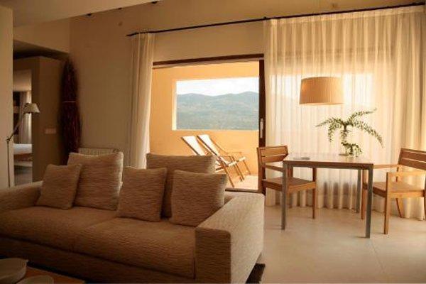 Aldea Roqueta Hotel Rural - фото 6