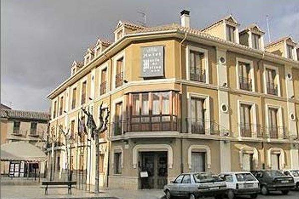 Hotel Maria De Molina - 17