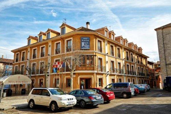 Hotel Maria De Molina - 18