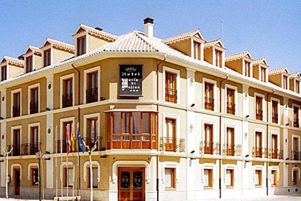 Hotel Maria De Molina - 19
