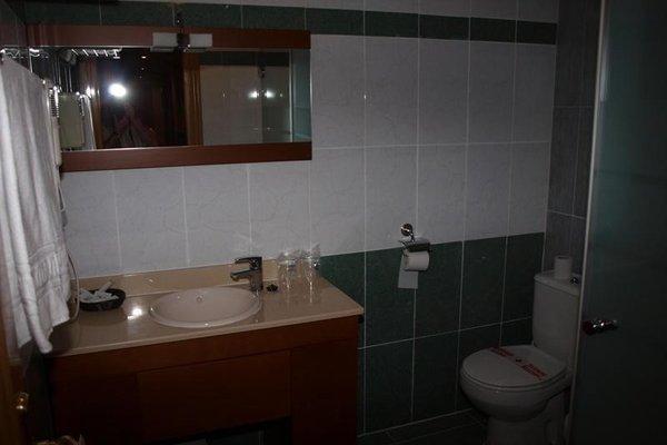 Hotel Maria De Molina - 5