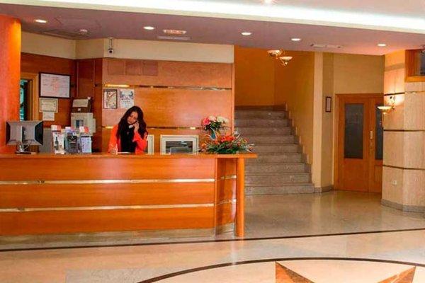 Hotel Maria De Molina - 9