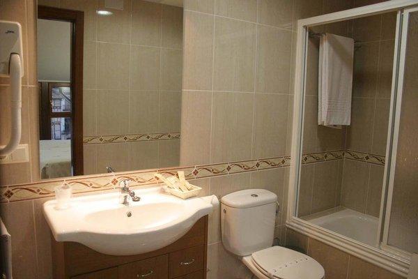 Hotel Zaravencia - фото 13