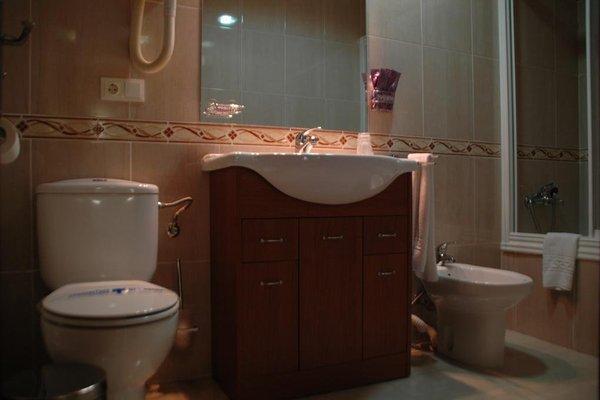 Hotel Zaravencia - фото 15