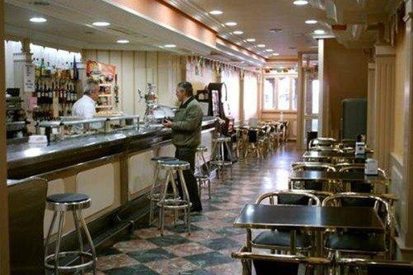 Hotel Zaravencia - фото 17