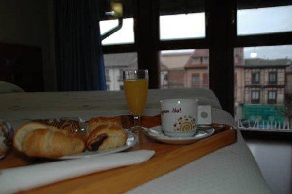 Hotel Zaravencia - фото 19