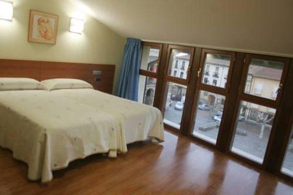 Hotel Zaravencia - фото 6