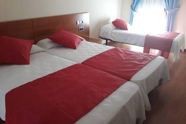Hotel Zaravencia - фото 8
