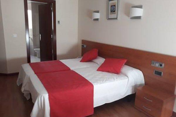 Hotel Zaravencia - фото 9