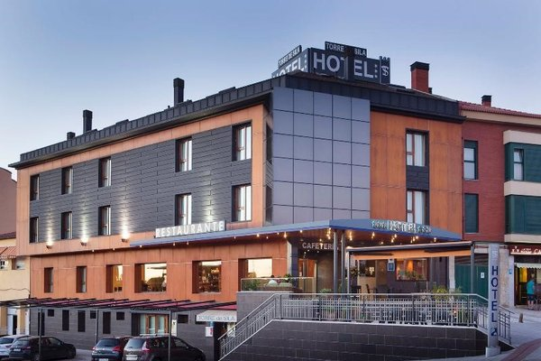 Hotel Torre de Sila - 22