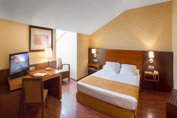 Hotel Torre de Sila - 4