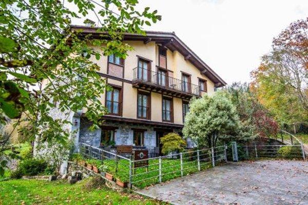 Casa Rural Korteta - 34