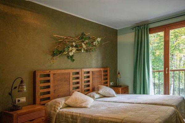 Casa Rural Korteta - фото 21