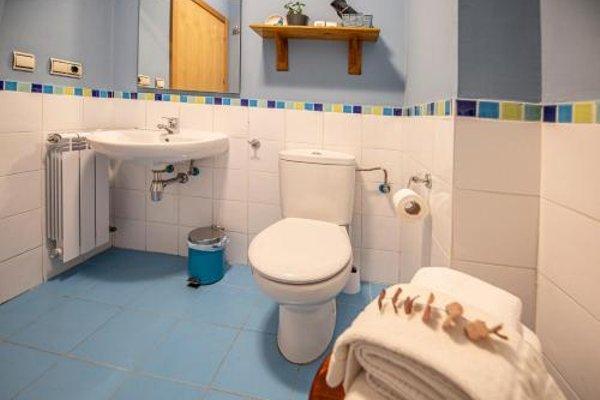 Casa Rural Korteta - 4